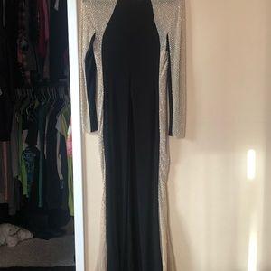 Brand new evening dress